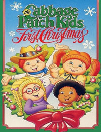 Cabbage Patch Kids: First Christmas