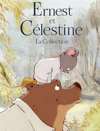 Ernest and Celestine, The Collection