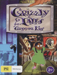 Grizzly Tales for Gruesome Kids Season 03