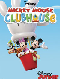 Mickey Mouse Clubhouse Season 01