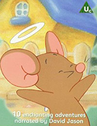 My Friend Angelmouse