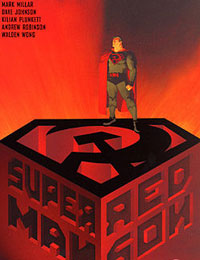 Superman: Red Son (2009)