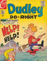 The Dudley Do-Right Show