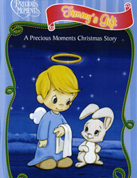 Timmy's Gift: A Precious Moments Christmas